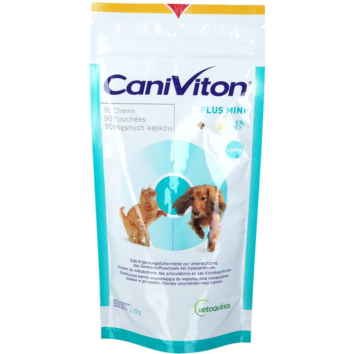 CaniViton® Plus Mini