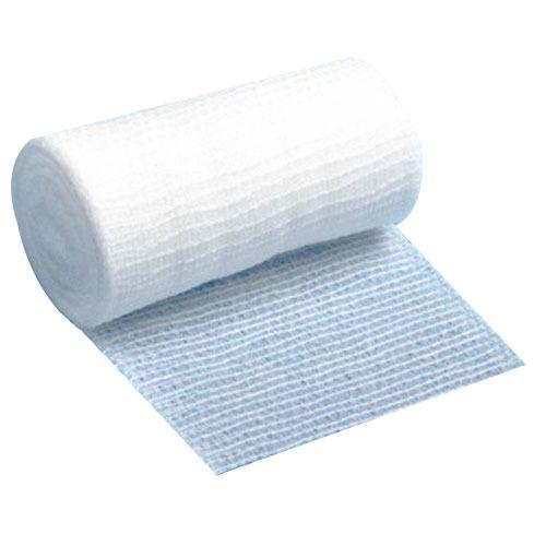 CURI MED elastische Fixierbinde 4 cm x 4 m