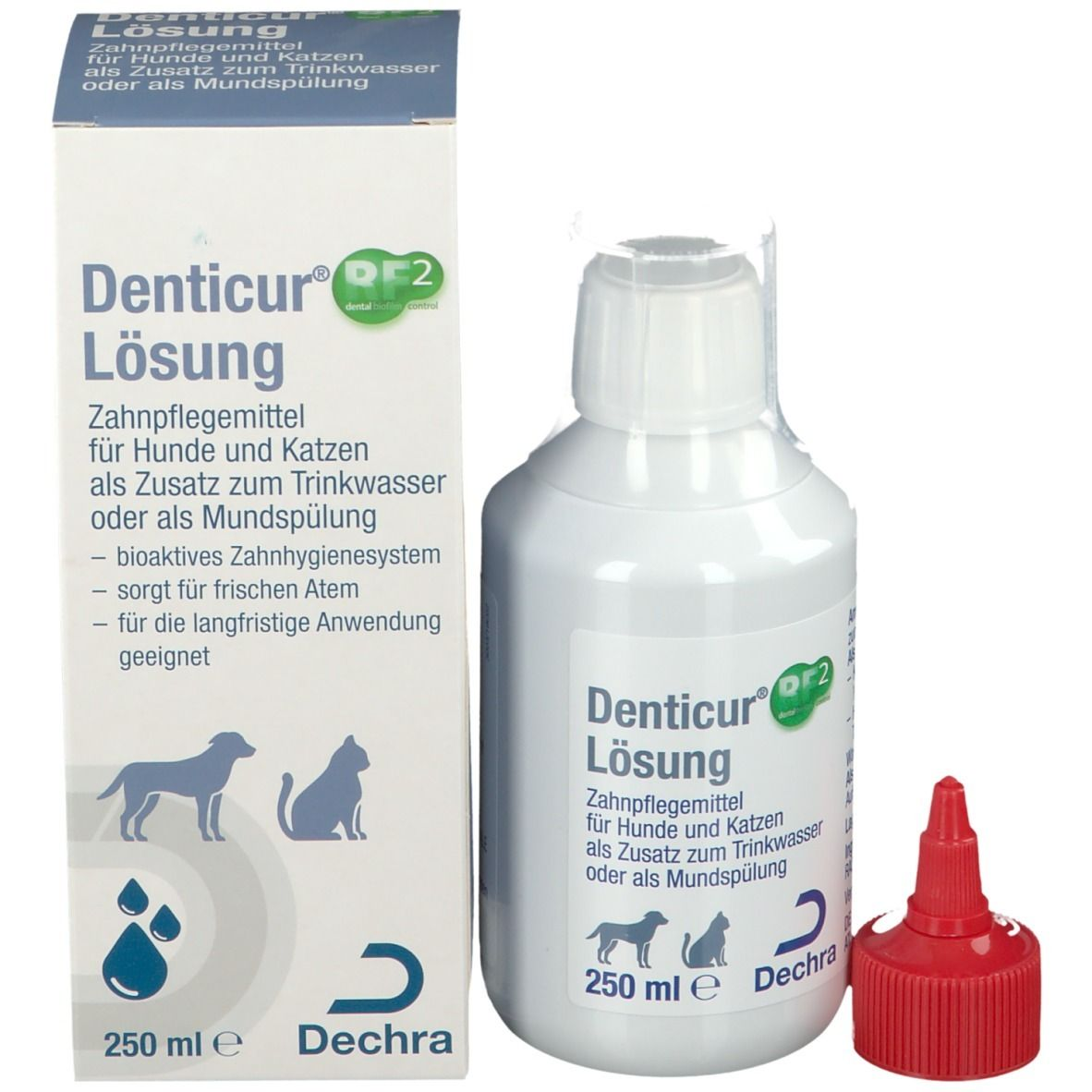 Denticur® RF2 Lösung