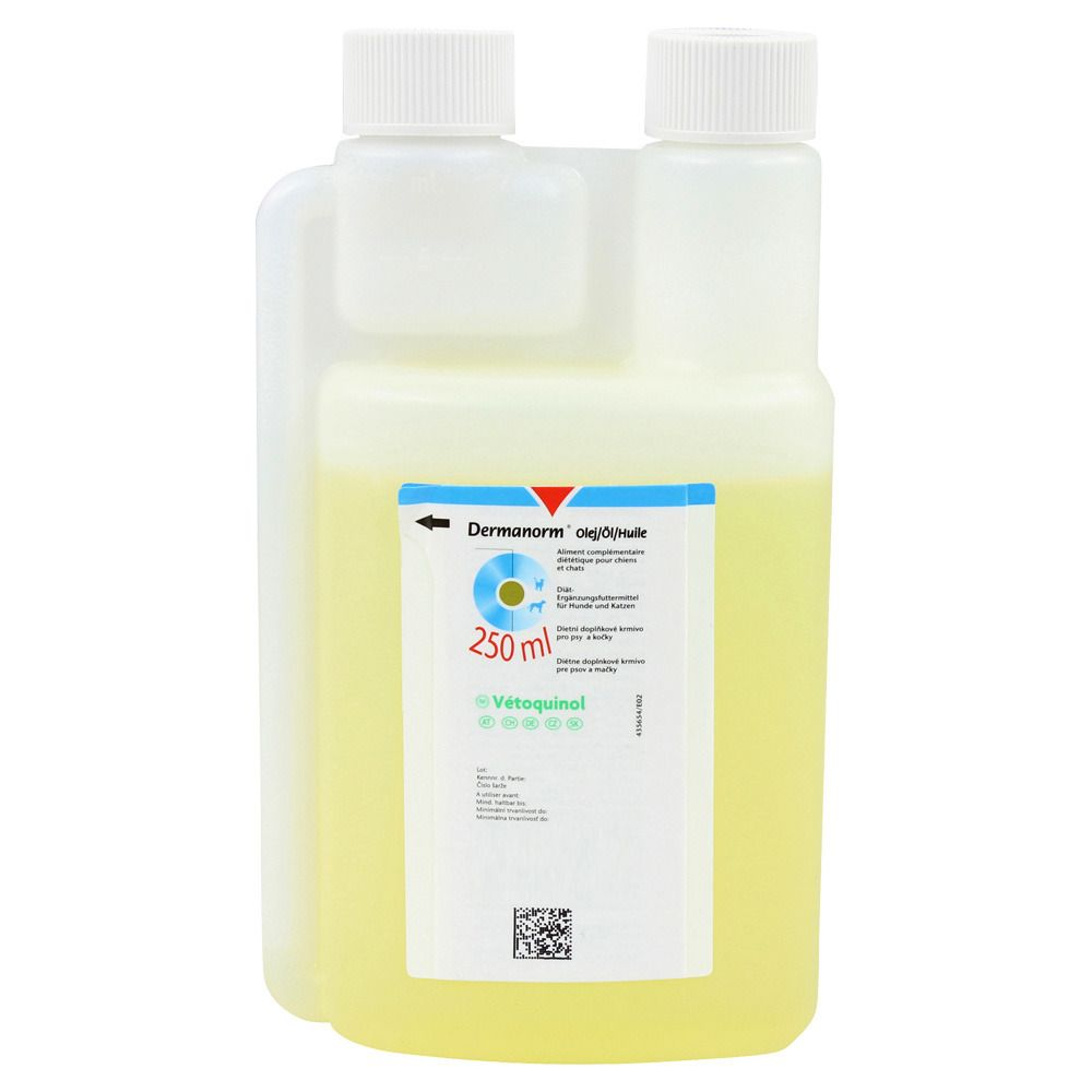 Dermanorm® Öl