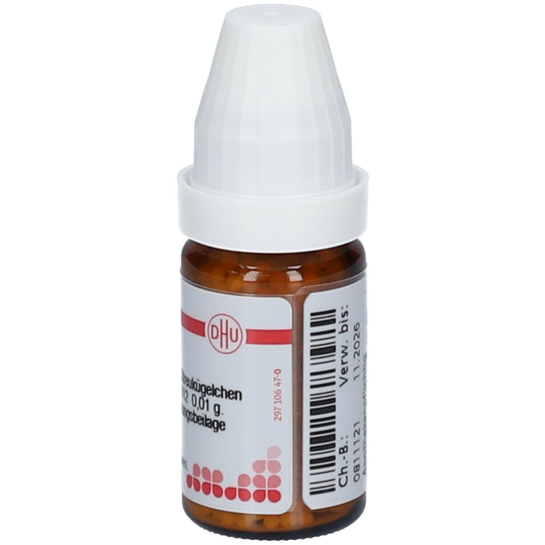 DHU Ferrum Phosphoricum D12