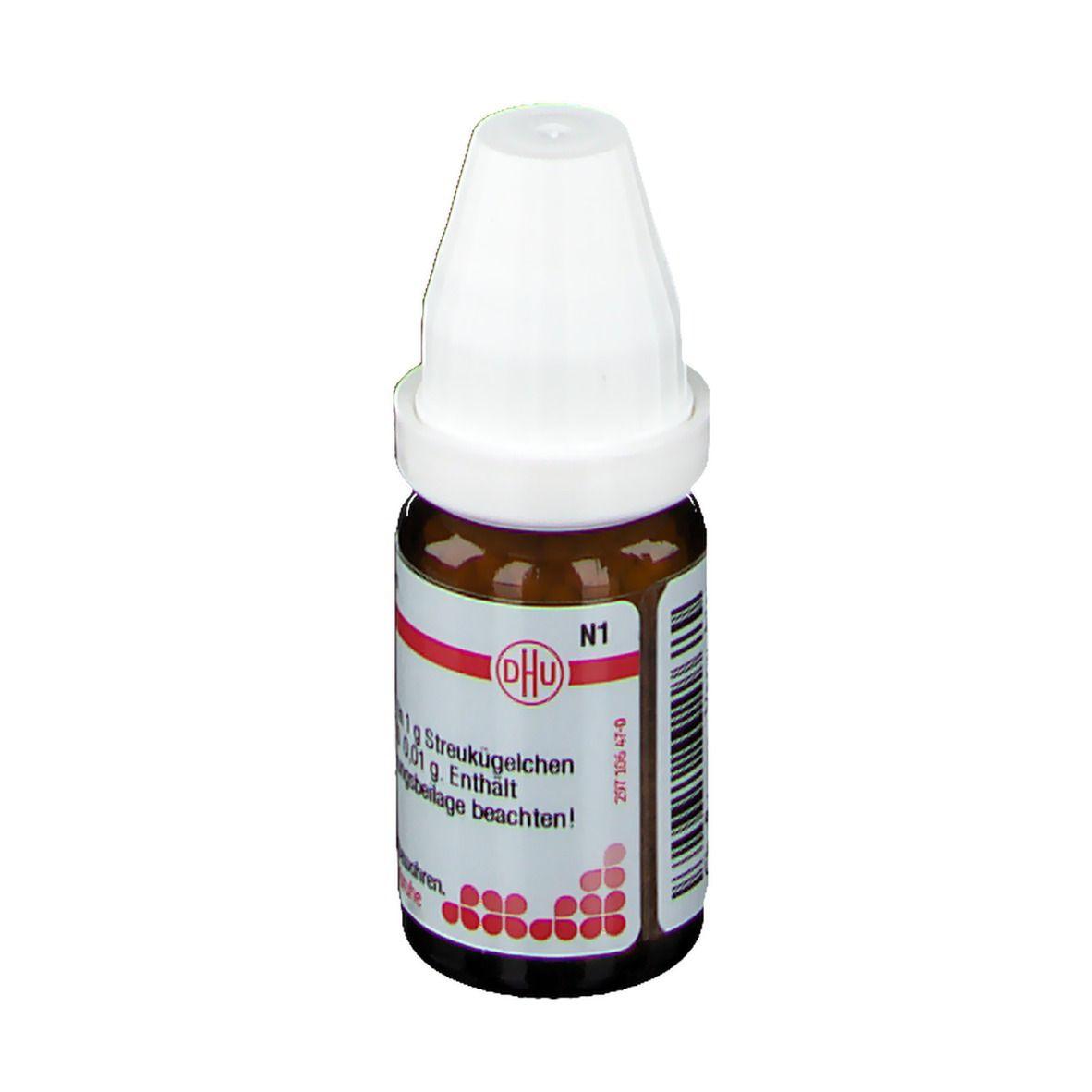 DHU Gelsemium C200