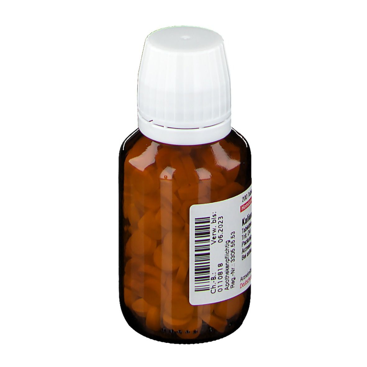 DHU Kalium Bromatum D4