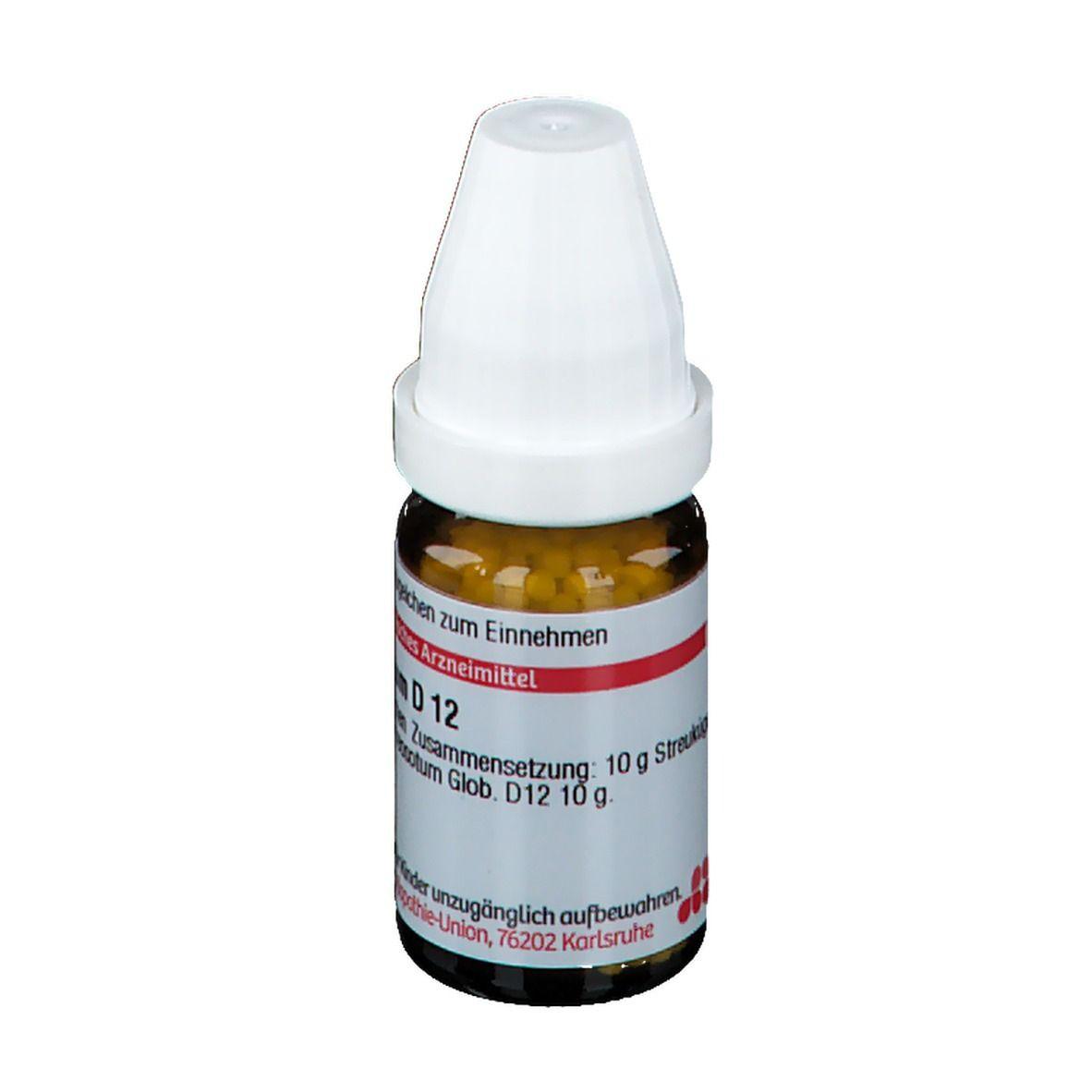 DHU Kreosotum D12