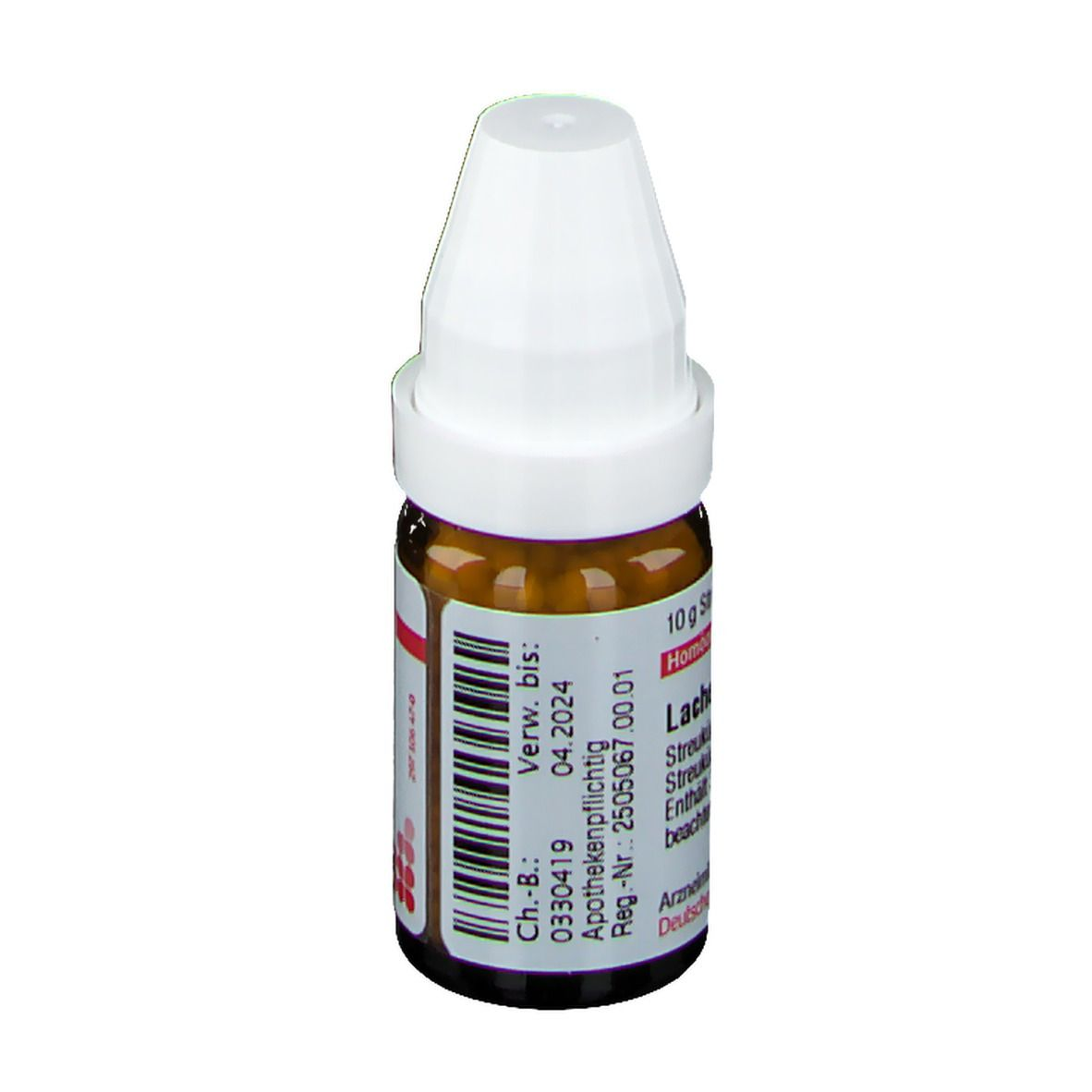 DHU lachesis C30