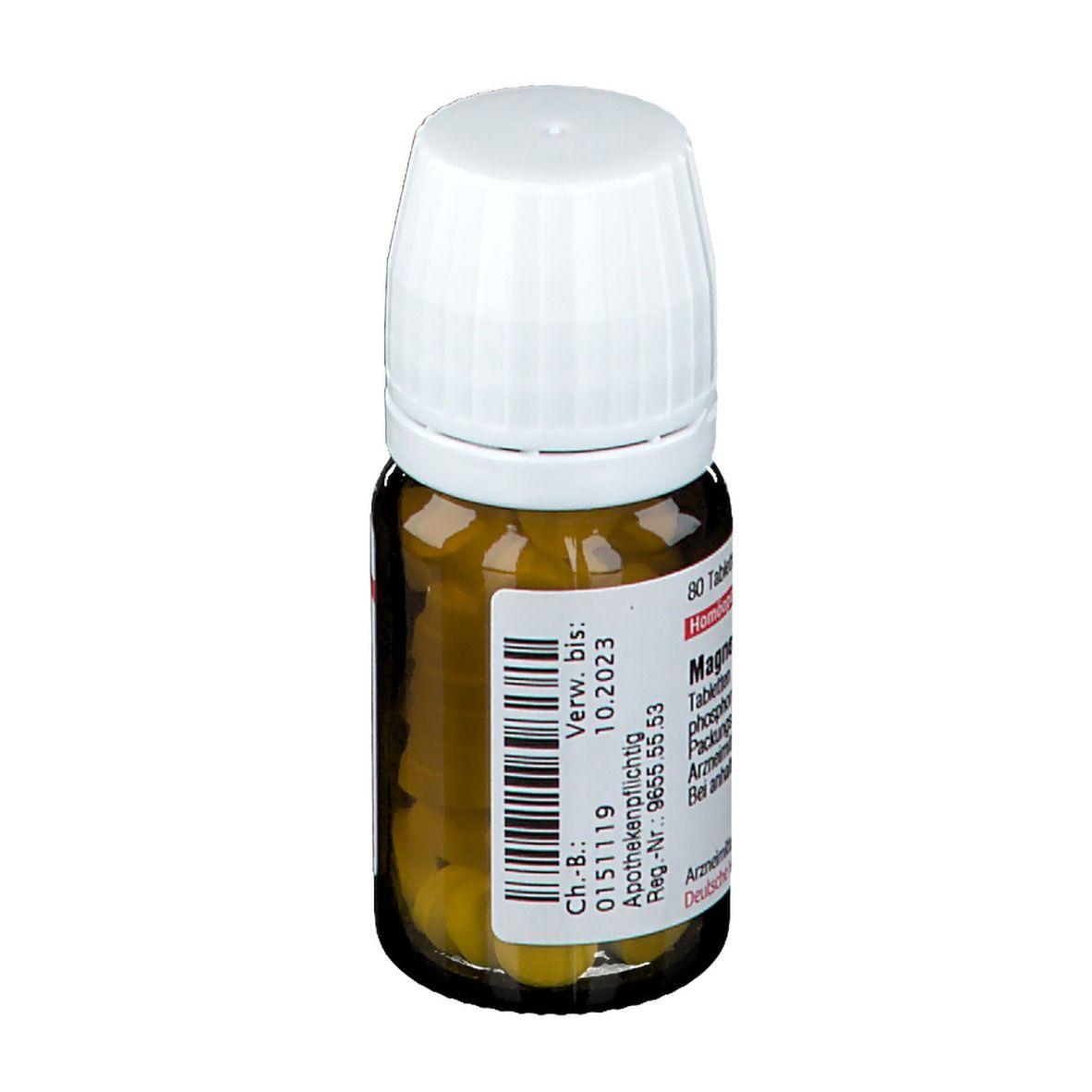 DHU Magnesium Phosphoricum D6