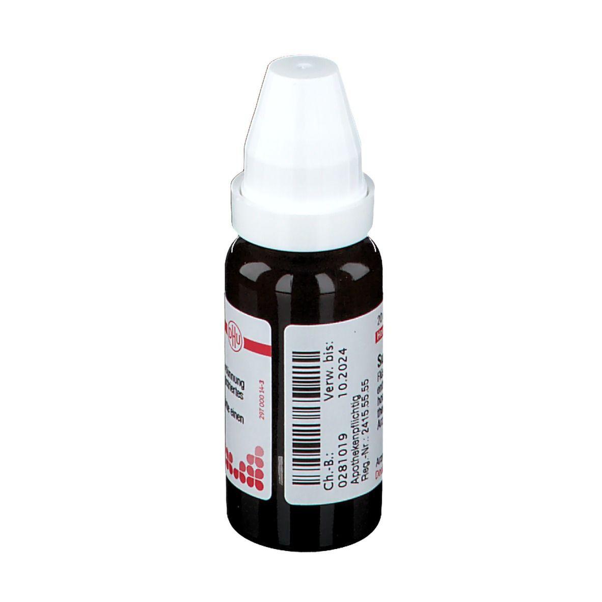 DHU Sulfur D6