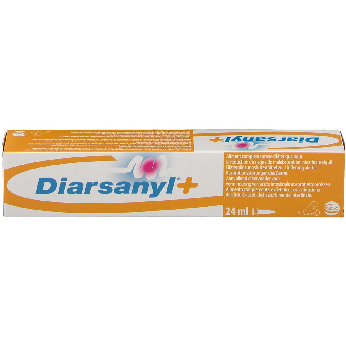 diarsanyl® plus