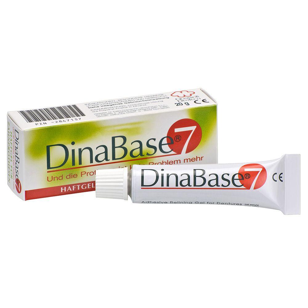 DinaBase® 7 Haftgel