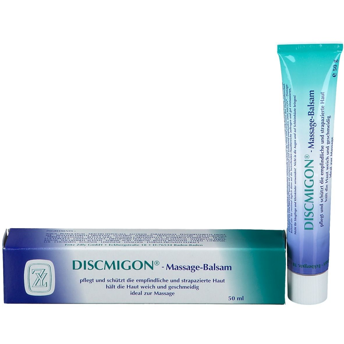 Discmigon® Massage Balsam