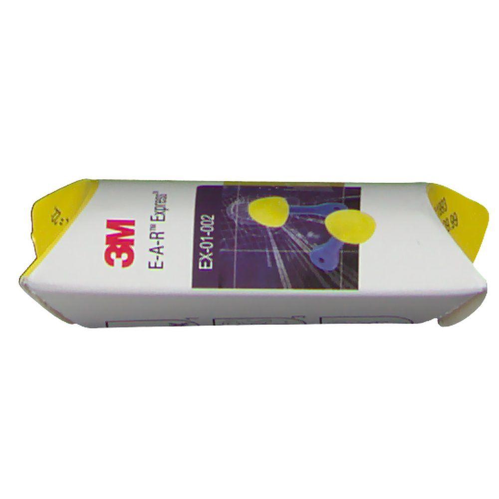 E-A-R Express Gehörschutzstöpsel ohne Band