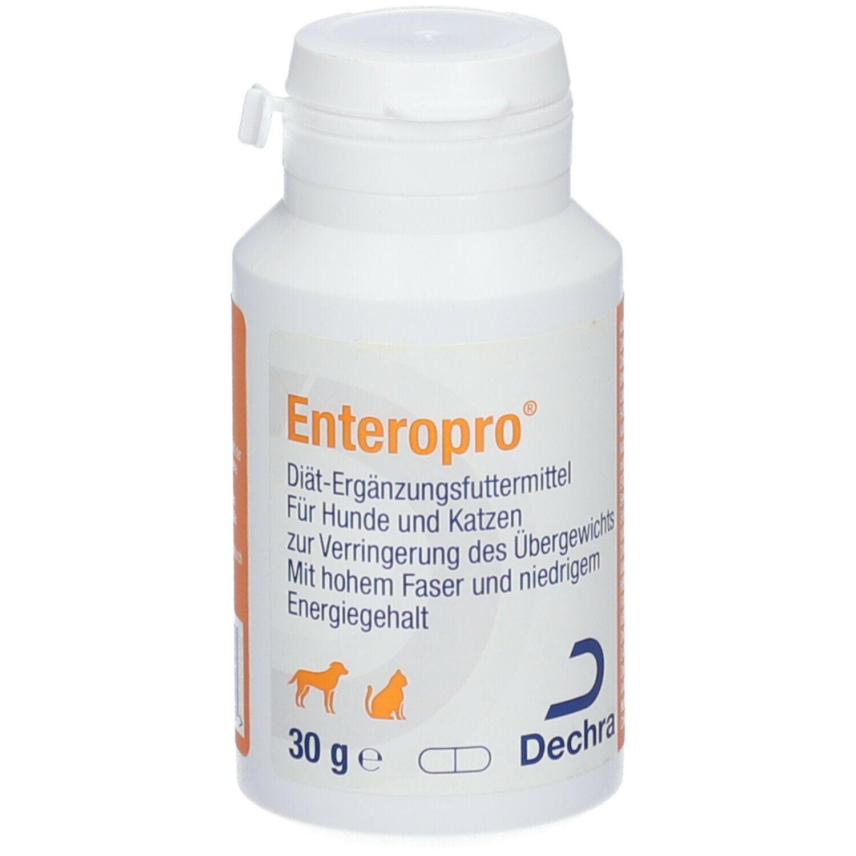 Enteropro® Wegerich-Samen