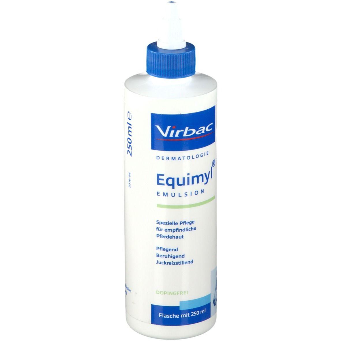 Equimyl® Emulsion