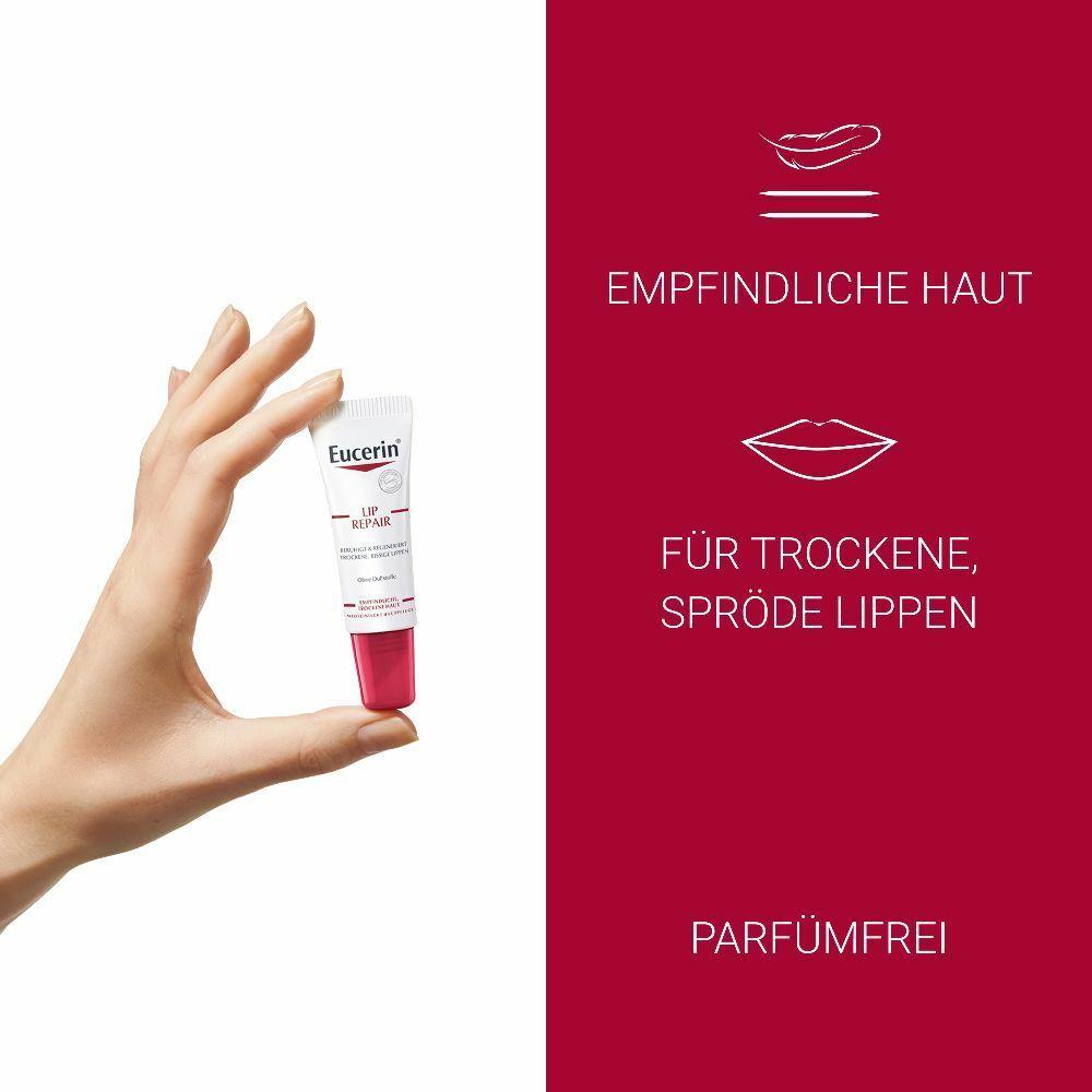 Eucerin Lip Repair