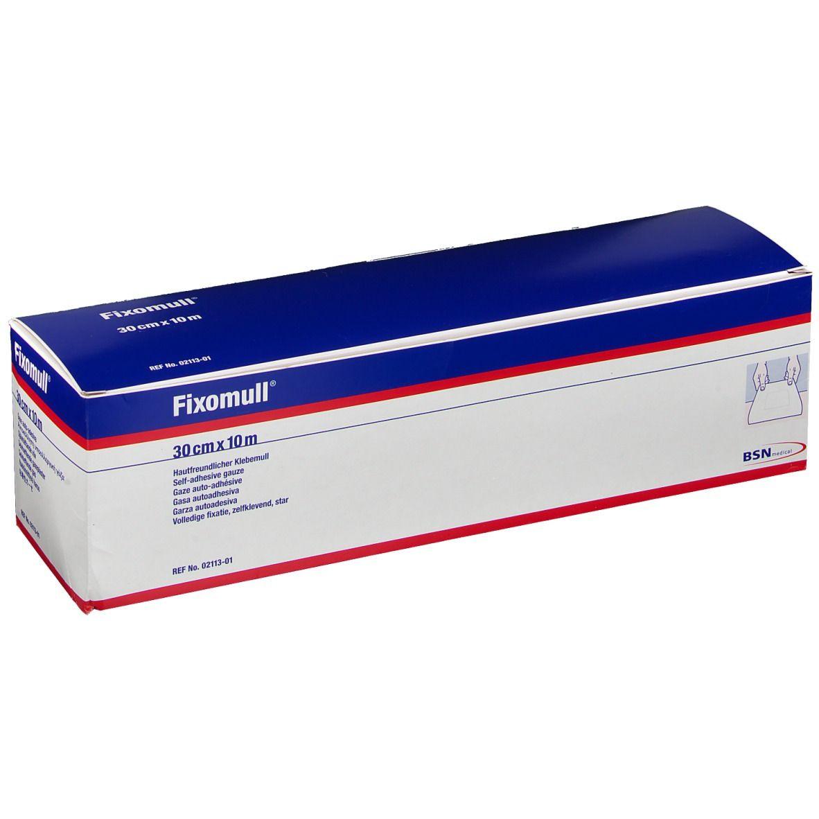 Fixomull® 30 cm x 10 m