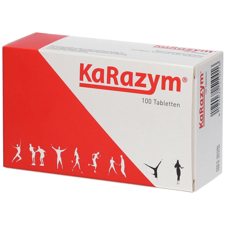 KaRazym® Tabletten