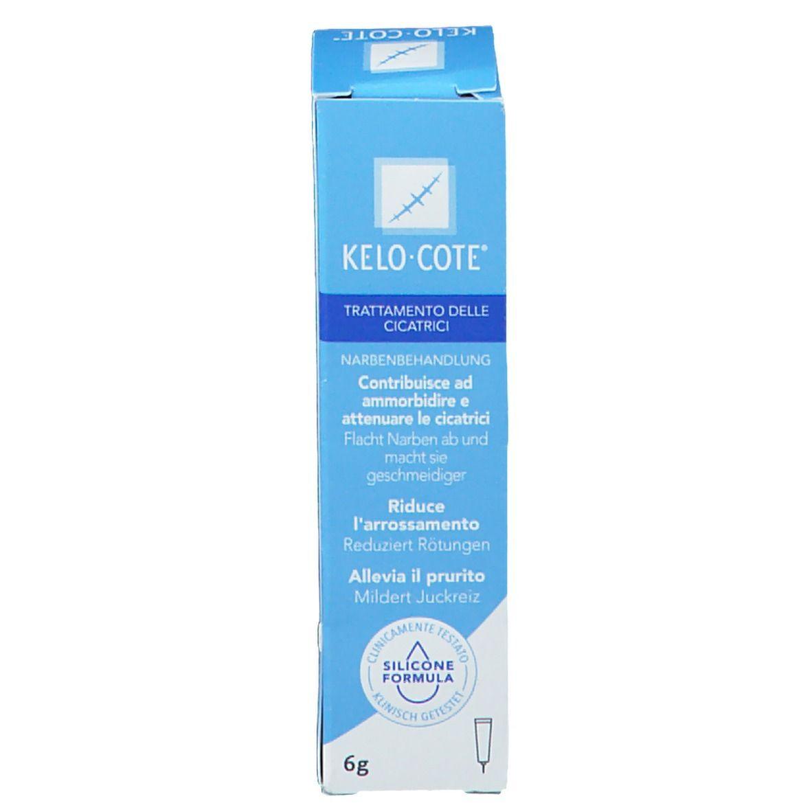 Kelo-cote®