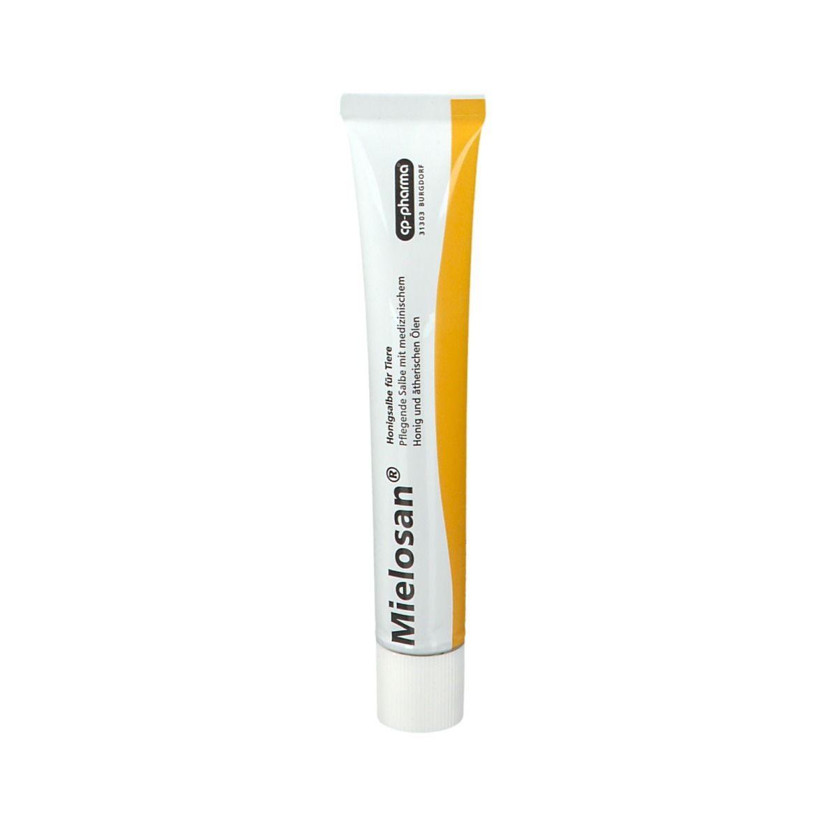 Mielosan® Honigsalbe für Tiere
