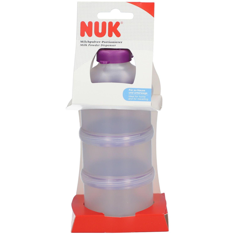 NUK® Milchpulver-Portionierer violett