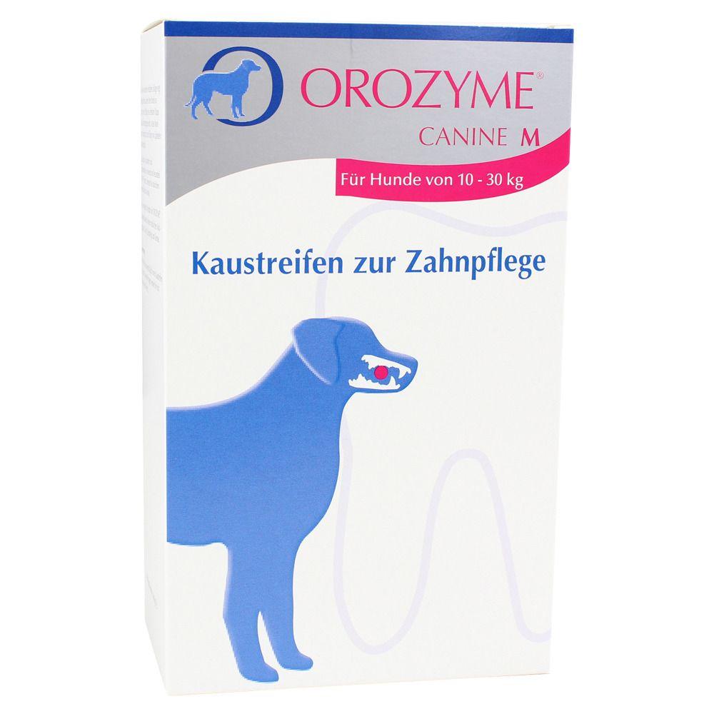 OROZYME® Kaustreifen M