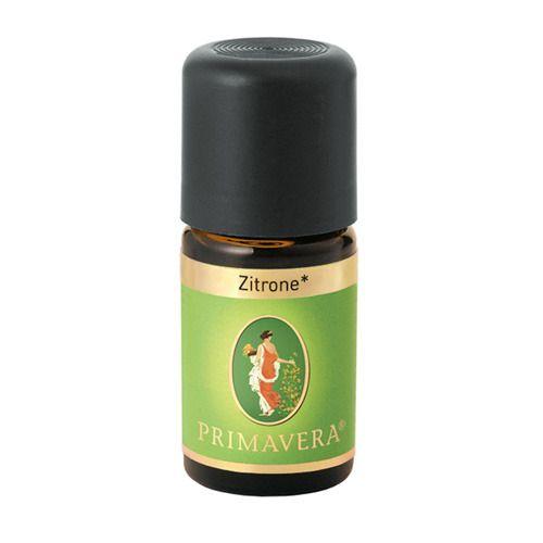 PRIMAVERA® Zitrone BIO