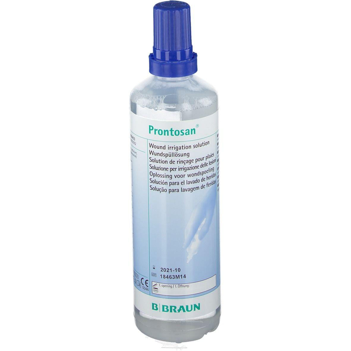 Prontosan® Wundspüllösung