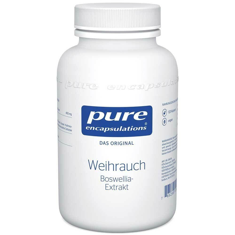 Pure Encapsulations® (Weihrauch Boswellia-Extrakt)