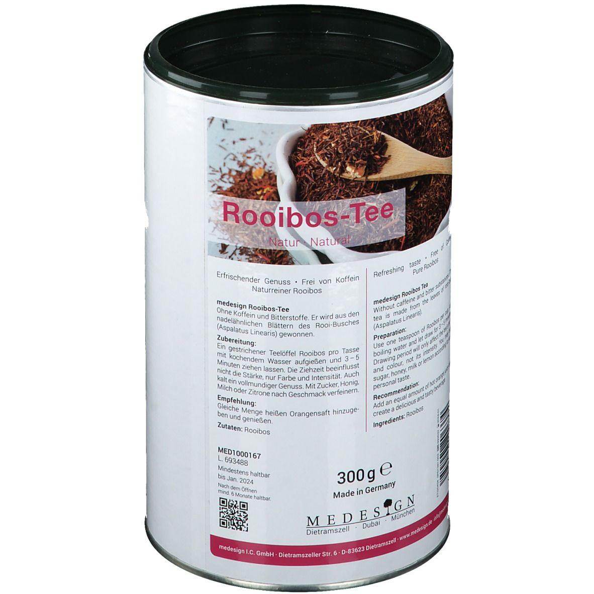 Rooibos Tee