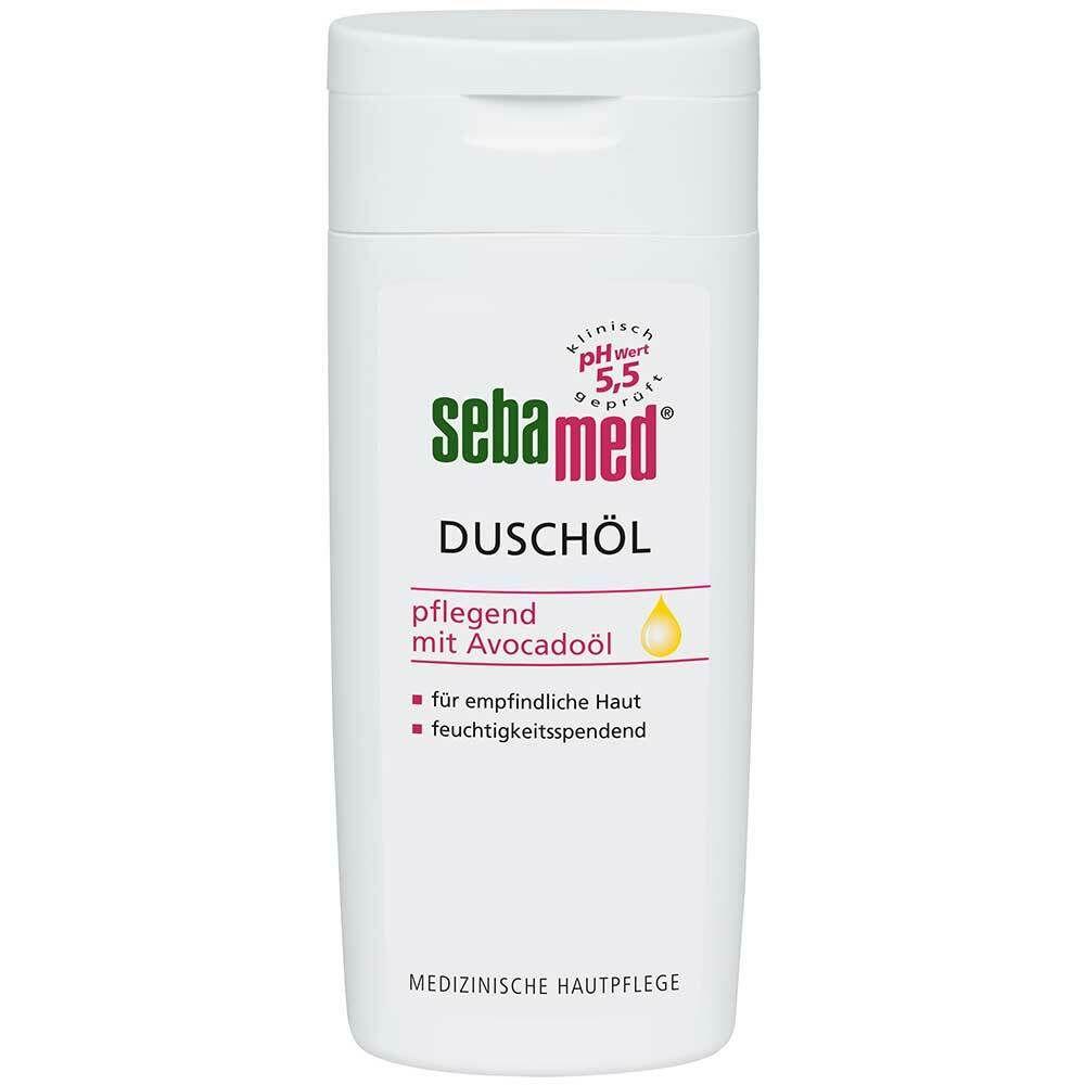 sebamed® Duschöl