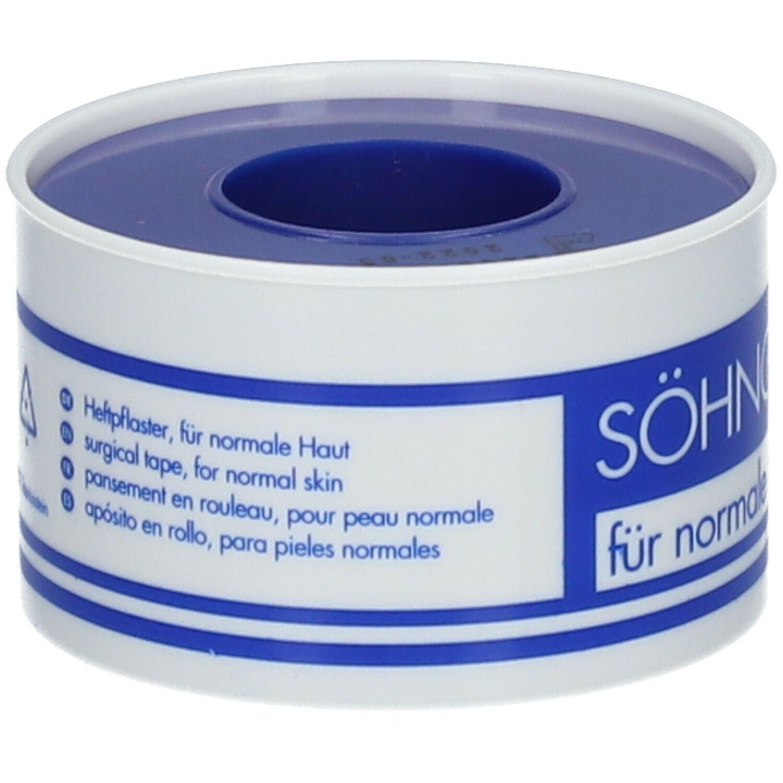SÖHNGEN®-Plast 5 m x 2,50 cm