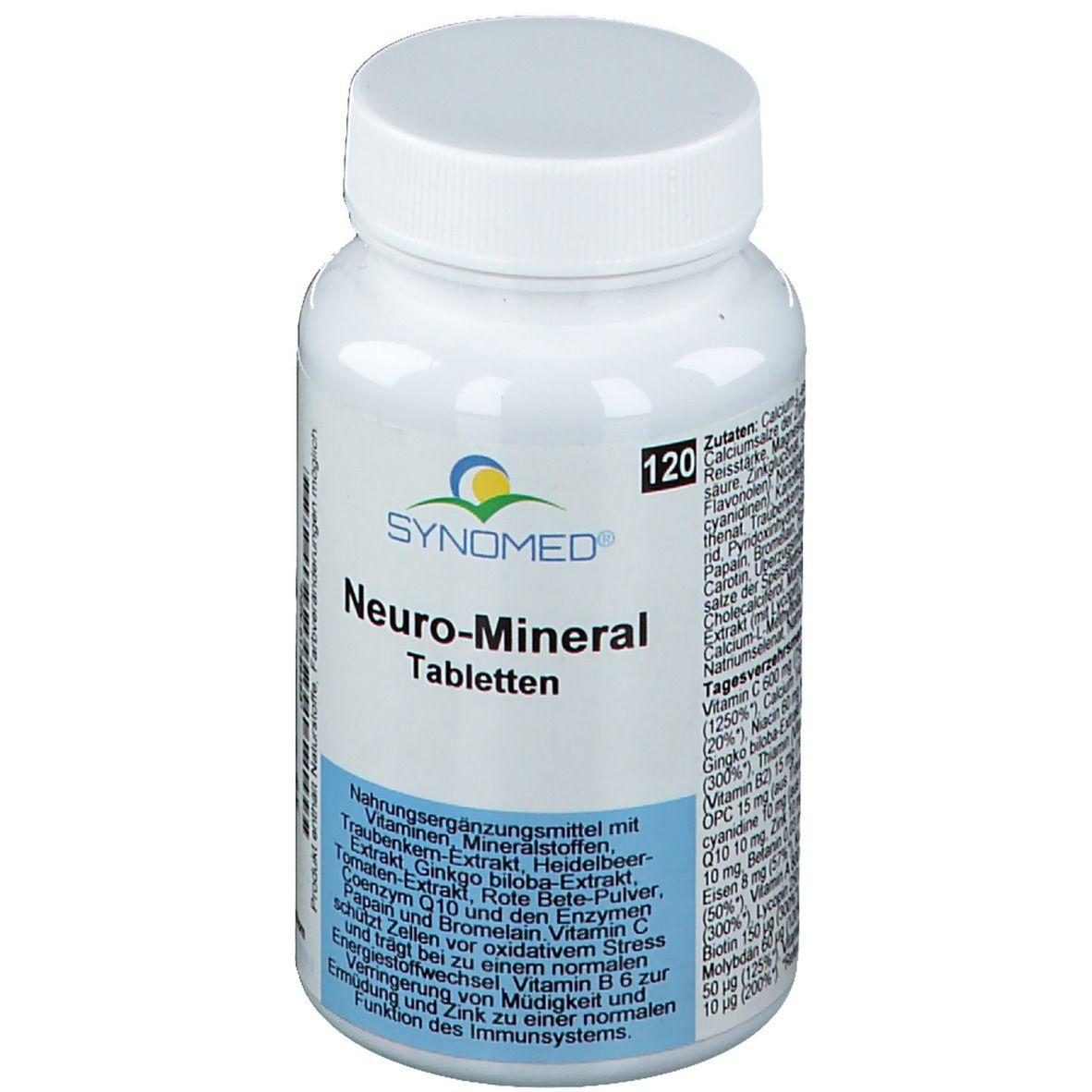SYNOMED Neuro-Mineral