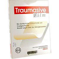 Traumasive® Film 15 x 15 cm Hydrokolloidverbände