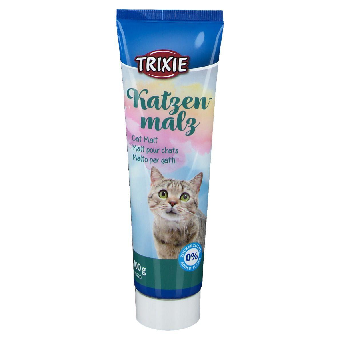 Trixie Katzenmalz