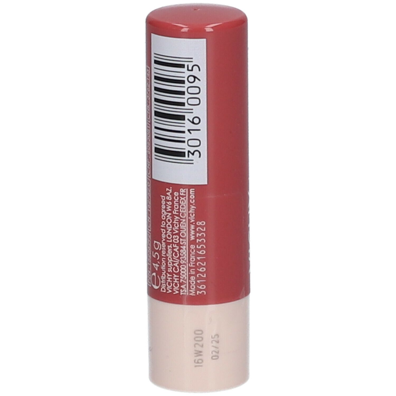 Vichy Naturalblend Getönter Lippenbalsam Pink 4.5 Gramm