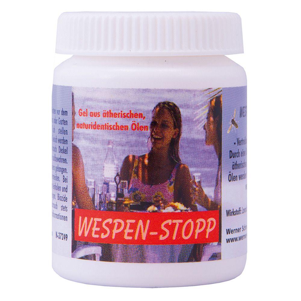 Wespen-Stopp