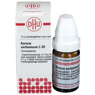 DHU Barium Cabonicum C30