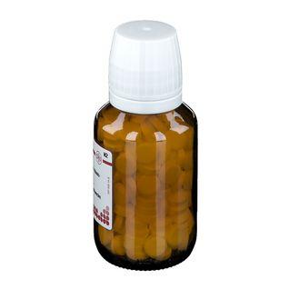 DHU Calcium Stibiato-Sulfuratum D4