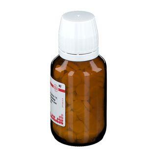 DHU Hepar Sulfuris D2