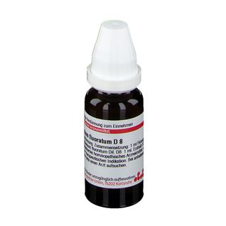 DHU Magnesium Fluoratum D8
