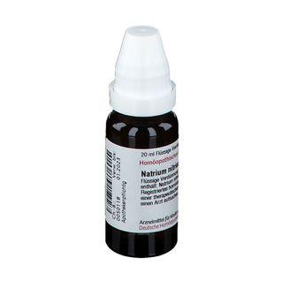 DHU Natrium Nitricum D3