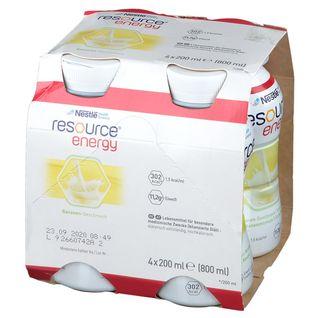 RESOURCE® Energy Banane