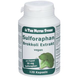 Sulforaphan Brokkoli Extrakt