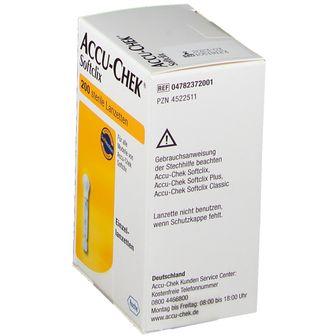 ACCU-CHEK® Softclix Lanzetten