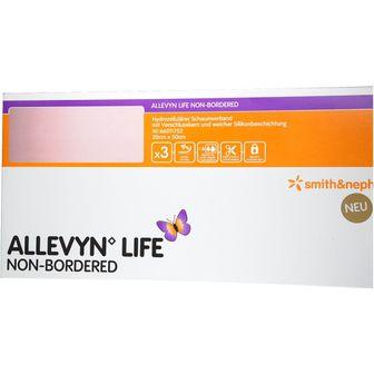 ALLEVYN® Life Non Bordered 20 cm x 50 cm
