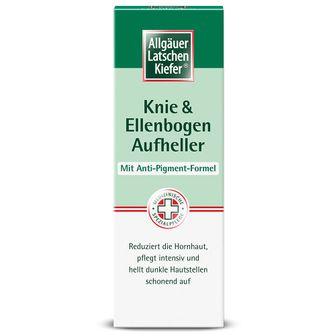 Allgäuer Latschenkiefer® Knie & Ellenbogen Aufheller