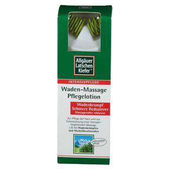 Allgäuer Latschenkiefer® Waden-Massage Pflegelotion