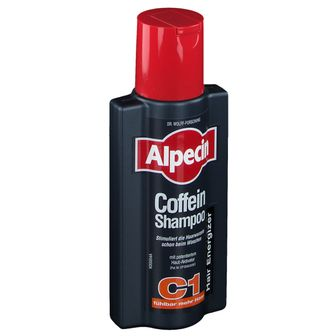Alpecin Coffein-Shampoo C1