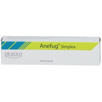 Anefug® Simplex