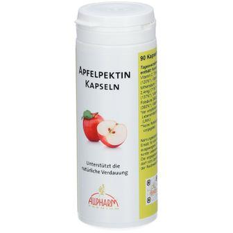 Apfel-Pektin