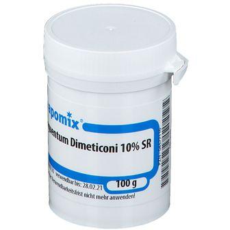 apomix® Unguentum Dimeticon 10 % SR